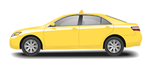 Affordable Taxi Service in Hudson